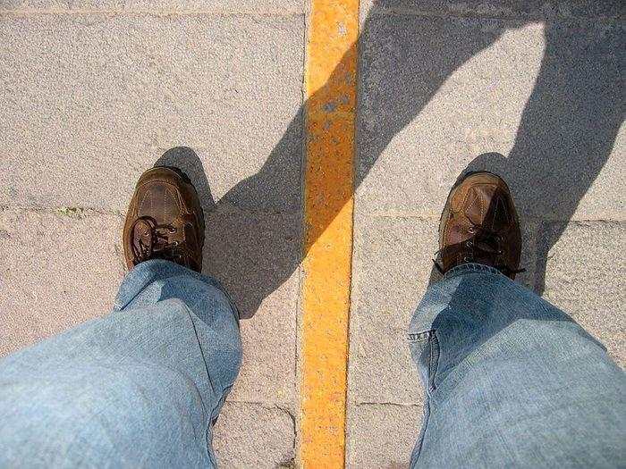 В течение жизни человек проходит расстояние, равное 5 экваторам Земли.